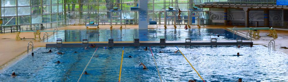 Schwimmen Saunatreff Oberlaa Therme Wien