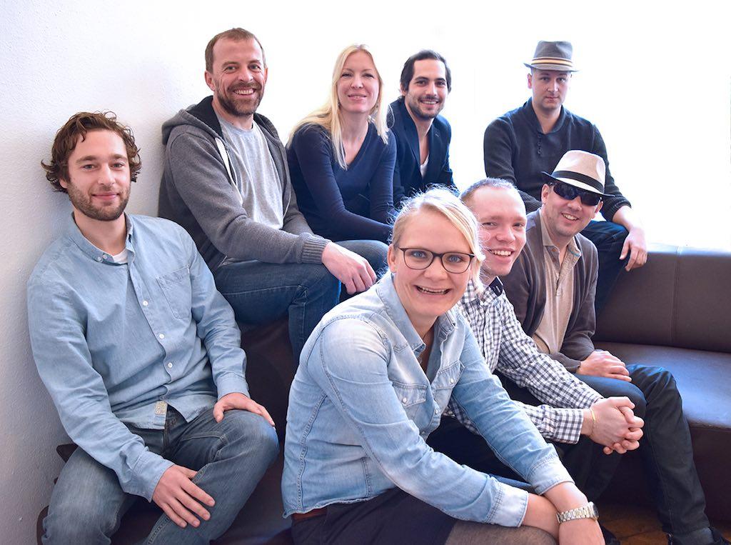 Wiener Singles Team
